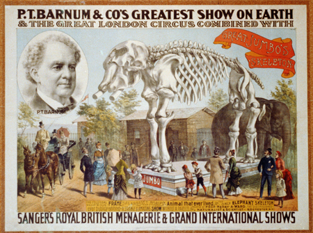 Today in history pt barnum circuses tps barat primary today stopboris Choice Image