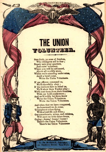 CIVIL WAR - AMERICA LYRICS - SongLyrics.com