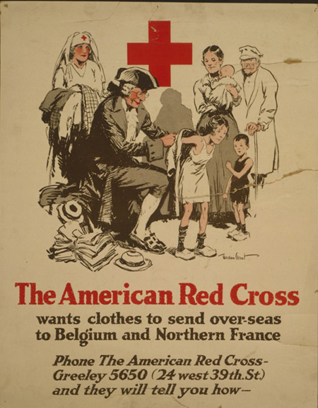 Primary Source Learning: World War I Teaching Resources - TPS ...