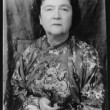 Portrait of Marjorie Kinnan Rawlings