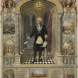 Today in History: George Washington, Master Mason