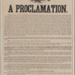 Today in History: The Emancipation Proclamation
