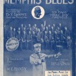 Today in History: W.C. Handy & the Blues