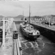 Today in History: Panama Canal