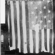"The original Star Spangled Banner ""Museum"""