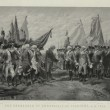 The surrender of Cornwallis at Yorktown A.D. 1781