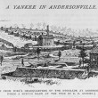 Today in History: Henry Wirz & Andersonville Prison