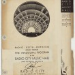 Today in History: Radio City Music Hall