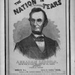 The Nation in tears! A dirge, in memory of the nation's chief, Abraham Lincoln