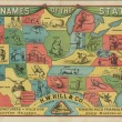 Featured Source: Nicknames of the States