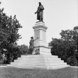 Roger Williams statue, Roger Williams Park, Providence, R.I.