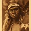 Featured Image: Cayuse Warrior