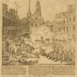 Today in History: Boston Massacre