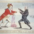 Featured Image: A boxing match, or another bloody nose for John Bull