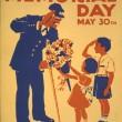 Memorial Day, May 30th