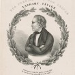 Today in History: Zachary Taylor