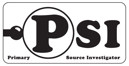 Primary Source Investigator badge