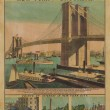 Today in History: Roebling & the Brooklyn Bridge