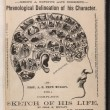 Featured Source: Phrenological Delineation of His Character