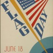 Today in History: Flag Day