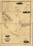 Entrance of Farragut into Mobile Bay