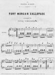 Fort Morgan Gallopade