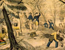 Landing of the pilgrims at Plymouth 11th Dec. 1620