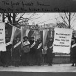 Today in History: Picketing for Suffrage