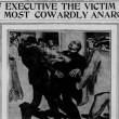 McKinley Assassination newspaper coverage