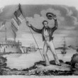 Learning from the Source: The Star Spangled Banner K-2