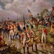 Today in History: The Battles of Saratoga