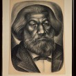 Featured Image: Frederick Douglass lithograph