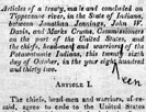 Treaty between the U.S. and the Potawatimie Indians
