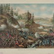 Today in History: Battle of Chattanooga