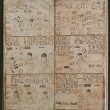 Maya Dresden Codex