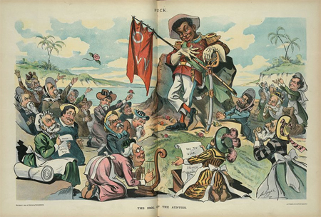 americas involvement with cuba On april 21, 1898, the united states declared war against spain the causes of the conflict were many, but the immediate ones were america's support of cuba's ongoing struggle against spanish rule and the mysterious explosion of the uss maine in havana harbor.