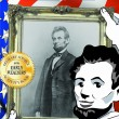 Learning from the Source: Abraham Lincoln & Me Activity Book