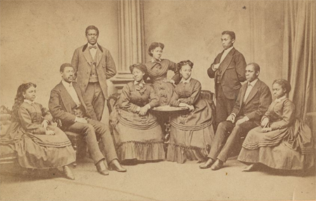 Jubilee Singers, Fisk University
