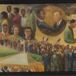 Featured Image: King mural detail, District of Columbia Public Library