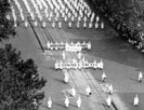 Ku Klux Klan parade, Washington, D.C., Sept. 13, 1926