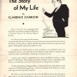 Clarence Darrow: The Story of My Life
