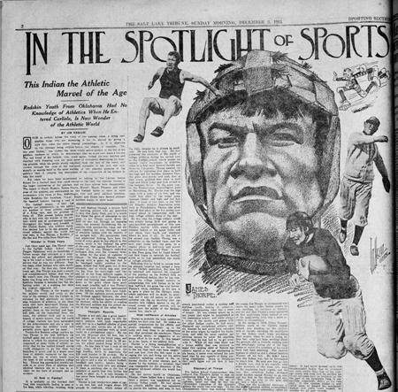 The Salt Lake tribune., December 03, 1911, SPORTING SECTION, Page 2, Image 38