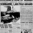 Today in History: Lusitania Lost