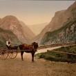 Norwegian carriage [Norway]