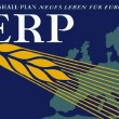 Poster promoting European Recovery Program (Marshall Plan)