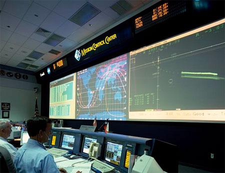 NASA's Lyndon B. Johnson Space Center