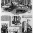 Thomas A. Edison's system of electric illumination