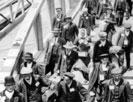 New York. Ellis Island