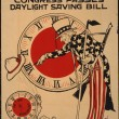 Victory! Congress passes daylight saving bill