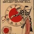 Featured Image: Congress passes daylight saving bill